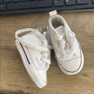 Baby soft bottom Converse